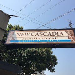Photo from New Cascadia Traditional Bakery