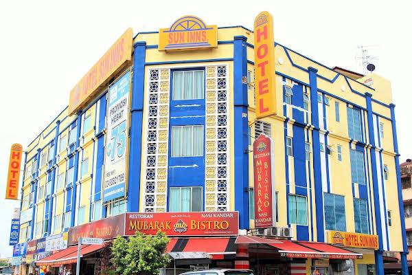 Sun Inns Hotel Cheras - Balakong