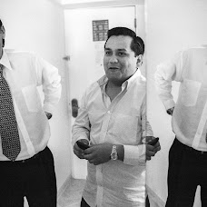 Svadobný fotograf Jorge Pastrana (jorgepastrana). Fotografia publikovaná 05.03.2015