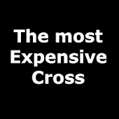 The most expensive Cross