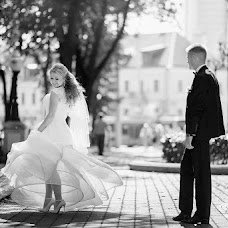 Wedding photographer Elena Yarmolik (Leanahubar). Photo of 21.10.2015