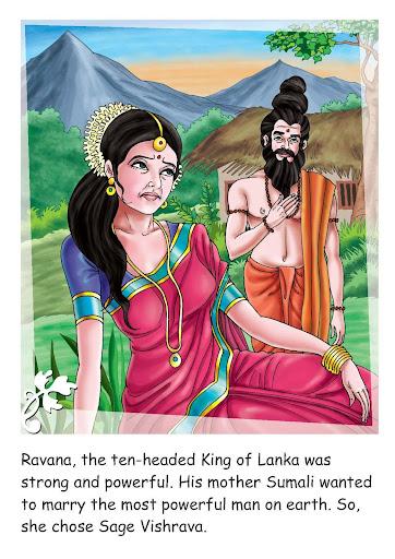 Stories Indian Mythology2