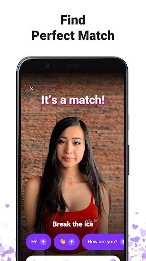 Hily – Meet New People, Make Friends & Find Dates screenshot 3