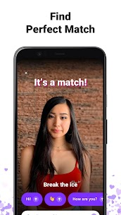 Hily – Meet New People, Make Friends & Find Dates 3.0.6.4 Mod APK Updated Android 3