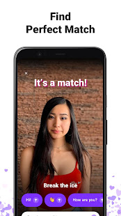 App Hily – Meet New People, Make Friends & Find Dates APK for Windows Phone