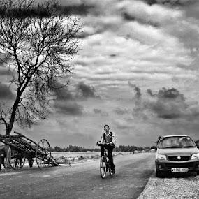 times by Soumen  Basu Mallick - Transportation Automobiles