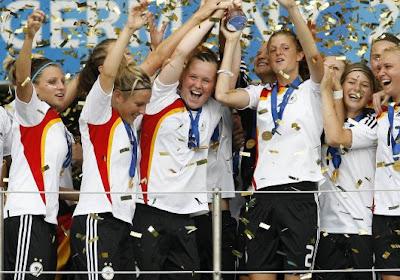 L'Euro U17 est terminé, et voici le vainqueur incontesté!