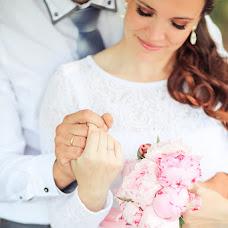 Wedding photographer Nadin Loginova (loginovanadin). Photo of 10.08.2015