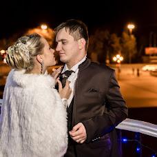 Wedding photographer Vyacheslav Kolodezev (VSVKV). Photo of 06.03.2018