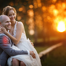 Wedding photographer Aleksandr Chukhil (alexchuhil). Photo of 20.07.2018