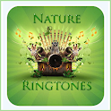 Relaxing nature sounds icon