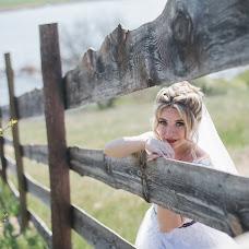 Wedding photographer Nadezhda Fedorova (nadinefedorova). Photo of 30.04.2018
