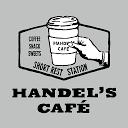 ハンデルスカフェ APP