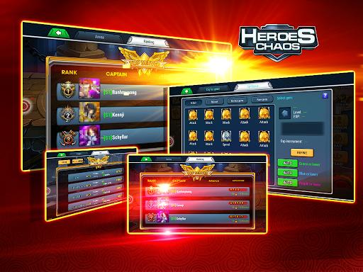 Heroes Chaos