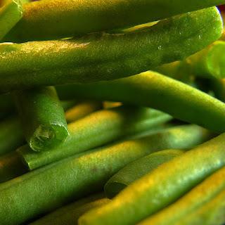 Green Bean Potato Soup.