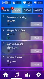 Magic Tiles 3 Apps (apk) gratis te downloaden voor Android/PC/Windows screenshot