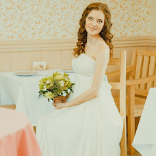 Wedding photographer Aleksey Carik (tsarik). Photo of 23.04.2014