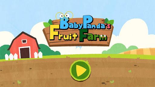 Baby Panda's Fruit Farm 8.30.10.00 screenshots 12