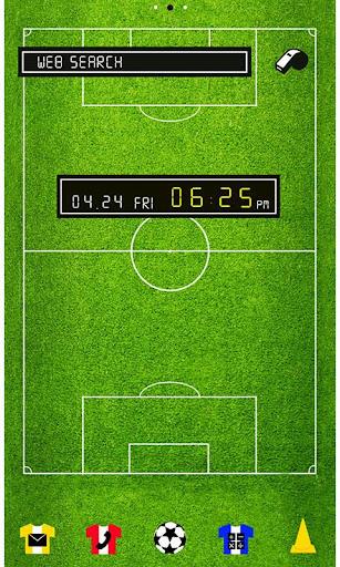 Soccer wallpaper-Kick Off!- 1.0.1 Windows u7528 1