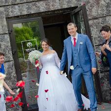 Wedding photographer Ekaterina Malkovskaya (malkovskaya). Photo of 21.06.2016