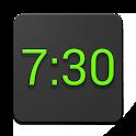 NightClock Donate icon