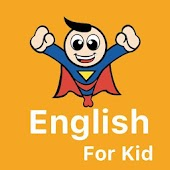 E Bright Kid - Learn English Vocabulary for Kid