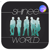 SHINee Wallpaper KPOP