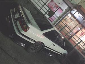 スプリンタートレノ  GTアペックス後期♡のカスタム事例画像 あこたんさんの2019年01月15日14:56の投稿