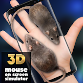 Mouse on Screen Scary Joke - iMouse