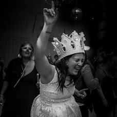 Wedding photographer Leonardo Robles (leonardo). Photo of 27.12.2017