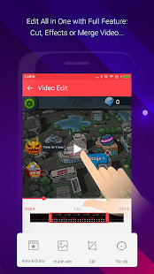 App Screen Recorder With Facecam And Audio & Editor APK for Windows Phone