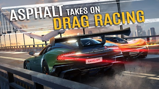 Asphalt Street Storm Racing- screenshot thumbnail