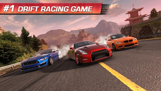 CarX Drift Racing v1.6 (Unlimited Coins/Gold)