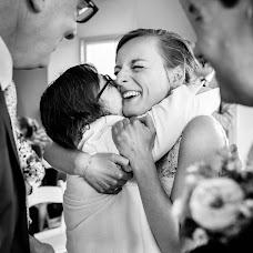 Huwelijksfotograaf Linda Bouritius (bouritius). Foto van 14.05.2017