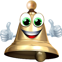 ServedWell Icon for Happy Bell and leave a review