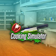 Cooking Simulator Mobile: Kitchen & Cooking Game MOD APK 1.36 (Unlimited Diamonds)