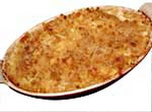 Soul Kitchen Church Supper Macaroni & Cheese Recipe