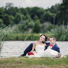 Wedding photographer Tomasz Wąsik (TomaszWasik). Photo of 03.04.2016