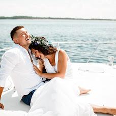 Wedding photographer Pavel Gubanov (Gubanoff). Photo of 12.07.2018
