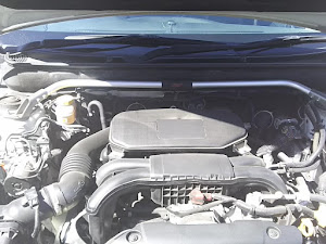 レガシィツーリングワゴン BR9のカスタム事例画像 カッツさんの2018年05月25日12:17の投稿
