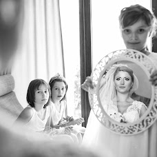 Wedding photographer Codrin Munteanu (ocphotography). Photo of 28.07.2016