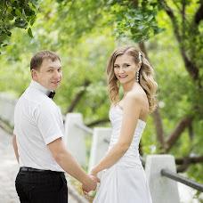 Wedding photographer Ekaterina Kochenkova (kochenkovae). Photo of 22.10.2017
