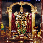 Tirumala Balaji Information Icon