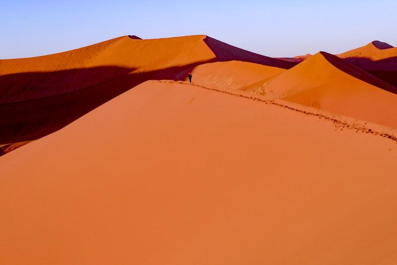 Dune 45 Sossusvlei di NickAdami