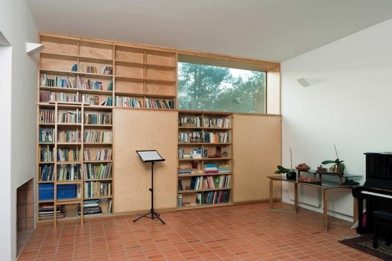Casa Conde - SAMF Arquitectos