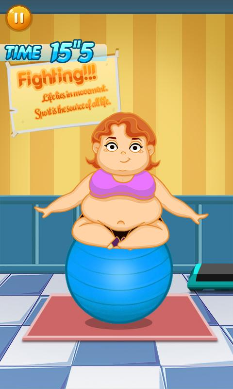 shaun t insanity workout weight loss
