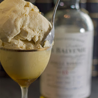 Single Malt Butterscotch Ice Cream