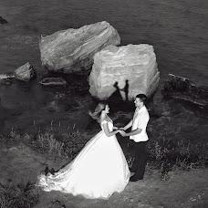 Wedding photographer Artem Sokolov (Halcon). Photo of 03.08.2018