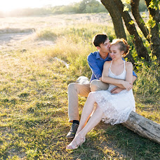Wedding photographer Darya Seskova (photoseskova). Photo of 27.09.2017