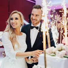 Wedding photographer Helga Bragina (helgabragina). Photo of 10.06.2018